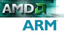 AMD možná uvidíme ve smartphonech a tabletech
