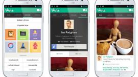 Vine pro Android je již na Google Play, sdílení videoklipů může začít