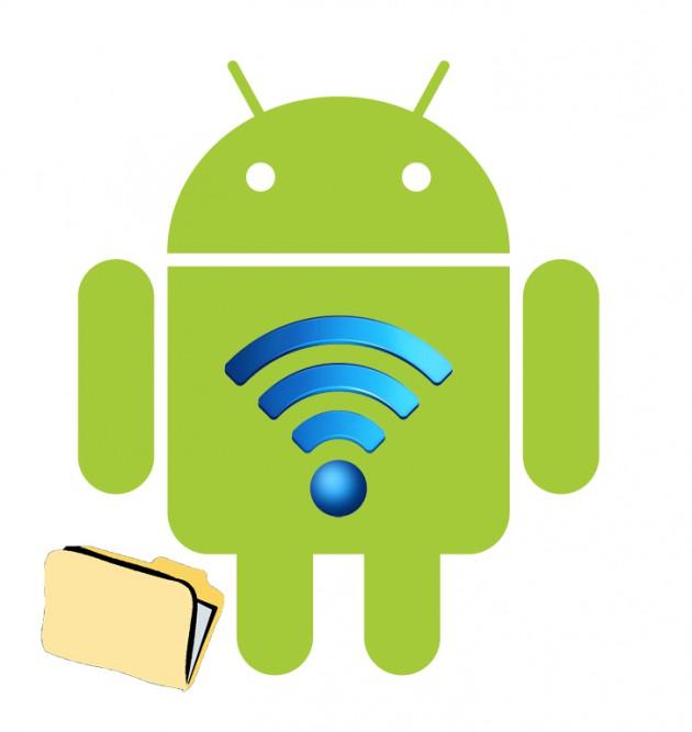 RemoteFlash: flashněte svůj android telefon přes Wi-Fi [ROOT]
