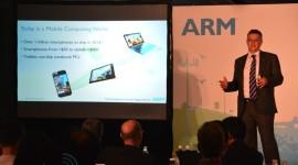 ARM představil novinky pro smartphony střední třídy