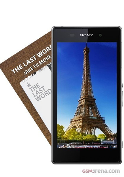 Sony Xperia i1 (Honami) na oficiálních renderech [aktualizováno]