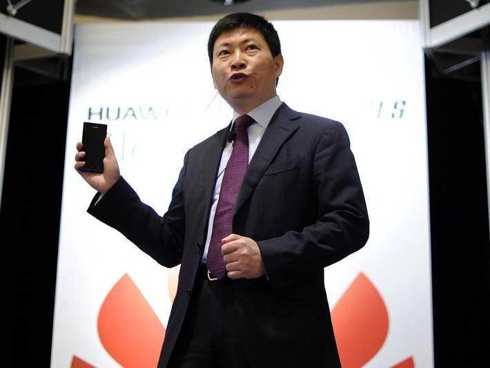 """Nokia ve spárech společnosti Huawei? """"Je to možné"""""""