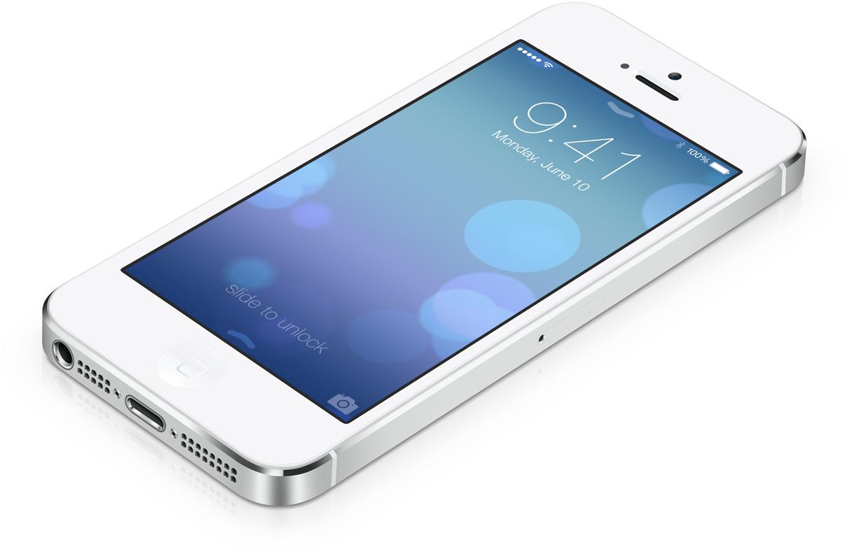 iOS 7 z pohledu majitele iPhonu [komentář]