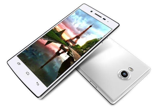 iOcean aktualizoval model X7 Elite