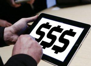 Tablety za 40 dolarů – nová meta pro čínské firmy