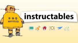 Instructables – objevte nové fígle a vychytávky do života