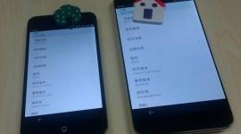 Meizu MX3 – první fotografie k dispozici [aktualizováno]