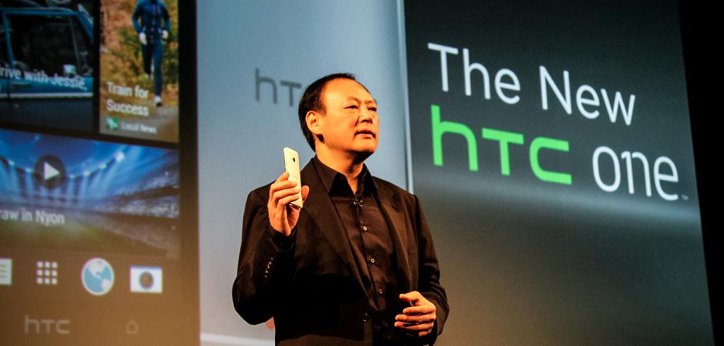 HTC si věří, chce ovládnout 15 % mobilního trhu