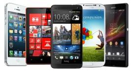 Západní Evropa – skokanem je LG, Nokia a Apple ztrácejí