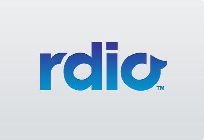 Rdio: hudební služba v ČR nabídne 20 milionů skladeb a příznivé ceny