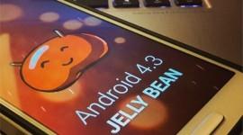 Unikl Android 4.3 z Galaxy S4 Google Edition! [aktualizováno]