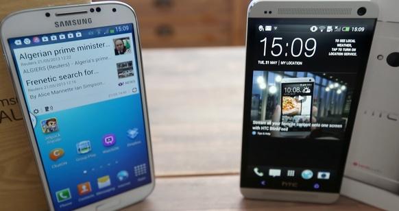 HTC vs. Samsung – další přestřelka na Twitteru [aktualizováno]