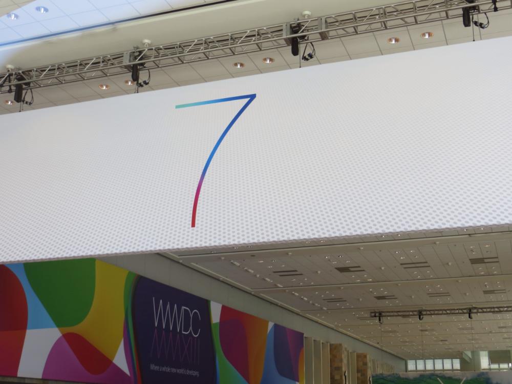 Přípravy na WWDC 2013 vrcholí