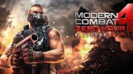 Modern Combat 4: Zero Hour dostává novou aktualizaci