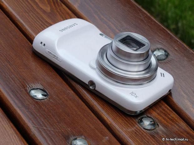Známe cenu Samsungu Galaxy S4 Zoom [aktualizováno, video]