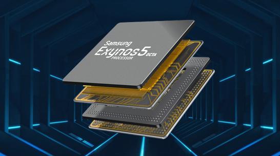 Samsung začne používat vlastní jádra ARM v procesorech Exynos