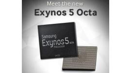Samsung představil vylepšený Exynos 5 Octa – 5420