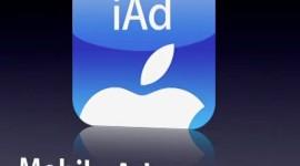 V reklamě na mobilních zařízeních stále vede iOS