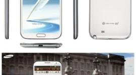 Samsung Galaxy Note II se dočkal Snapdragonu 600