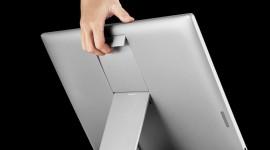 Asus P1801-T: Nové All-in-One zařízení s Androidem