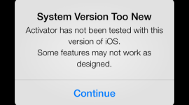 Jailbreak pro iOS 7 beta – to bylo rychlé