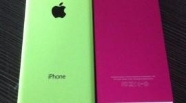 """""""Plastový"""" iPhone na dalších fotografiích a renderech"""