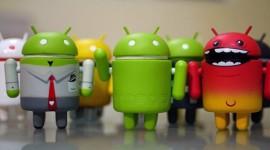 Android 4.x je na 78,6 % zařízení [statistika]