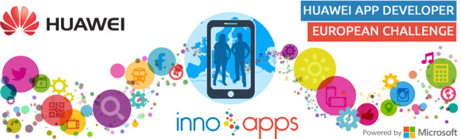 Huawei - Inno Apps