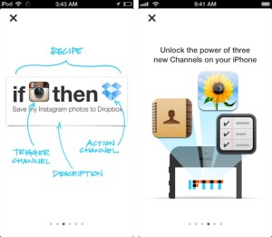 IFTTT-iPhone
