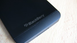 BlackBerry Z10: velkolepý návrat kanadské ostružiny [Recenze]