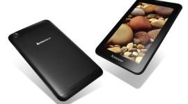 Lenovo v tichosti začalo prodávat své tři tablety