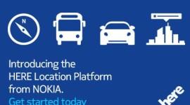 Mapy Here od Nokie míří na Android