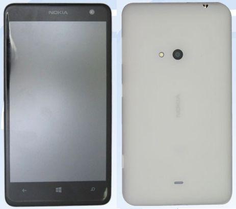 Nokia představí v Číně model Lumia 625