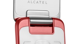 Alcatel One Touch 2005D a 2010D: Hra s tlačítky a barvami