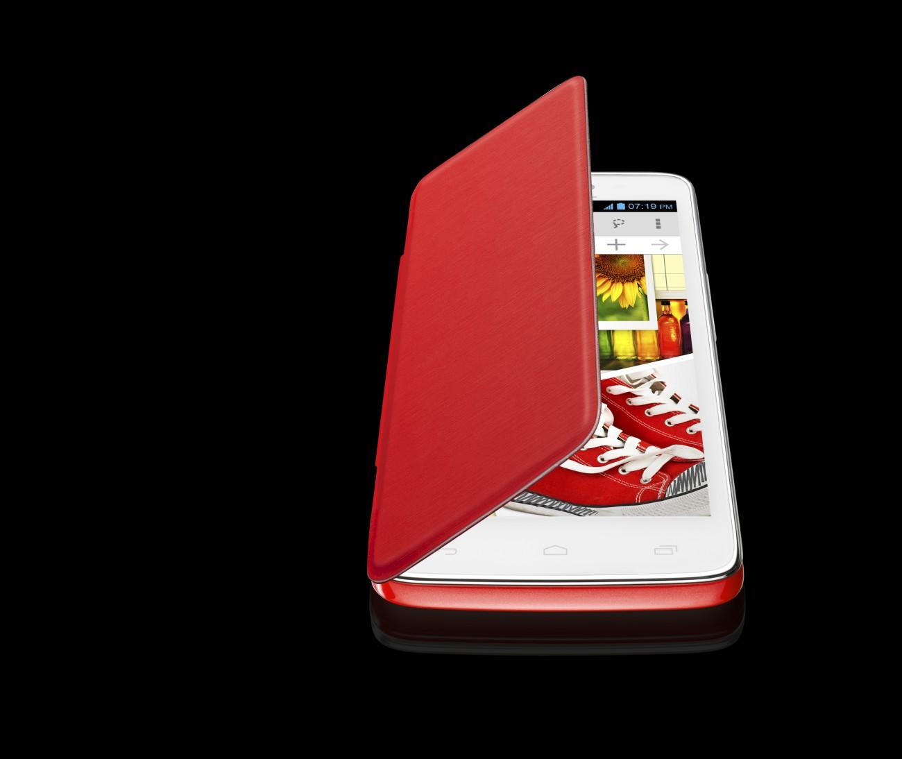 Alcatel uvádí na trh One Touch Scribe HD a Easy