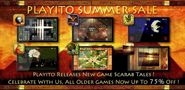 Playito_Summer_Sale