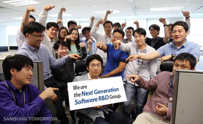 Samsung investuje 4.5 miliardy dolarů do výzkumu a vývoje