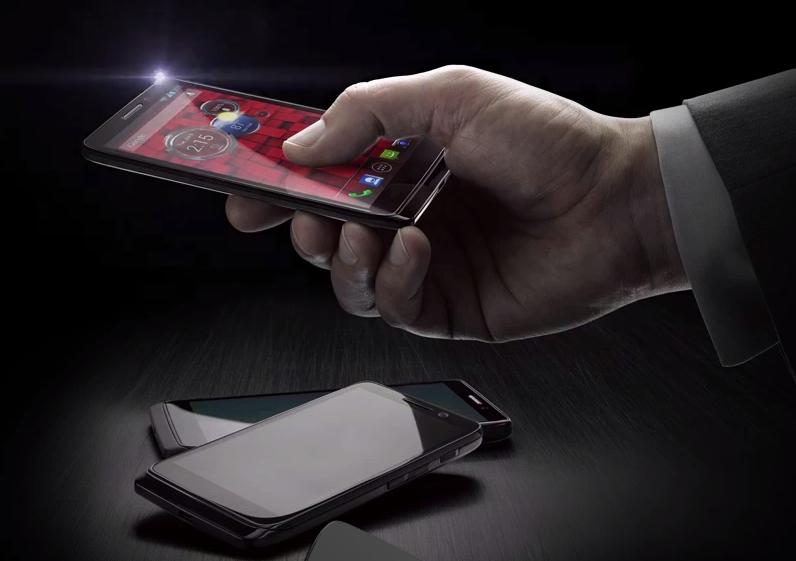 Motorola je připravena vyrábět googlí mobily s 8jádrovými SoC