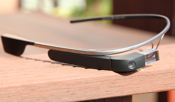 Google Glass a navigace [video]