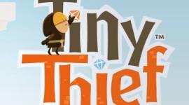 Rovio vypustilo hru Tiny Thief [aktualizováno]