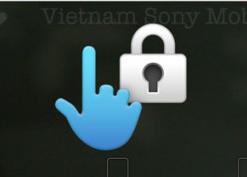 Sony Touch Block – pomůcka pro blokování dotyků