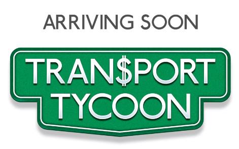 Transport Tycoon je dostupný pro Android a iOS [aktualizováno]