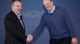 Microsoft dostal zelenou k odkupu Nokie od EU [aktualizováno]