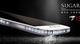 Sugar phone: První Full HD telefon od Swarovského