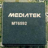 MediaTek MT6592 se téměř vyrovná Snapdragonu 800 a Tegře 4