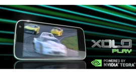 Xolo představí nový model T1000 s Tegrou 3
