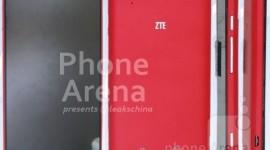 ZTE asi nabídne jako první smartphone s Tegrou 4