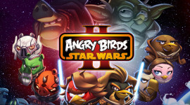 Ohlášena hra Angry Birds Star Wars 2 [video]