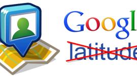 Google Latitude končí 9. srpna 2013