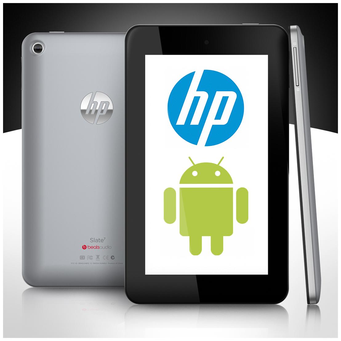 HP plánuje velký návrat na trh se smartphony